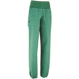 Edelrid Sansara II Bukser Damer, grøn